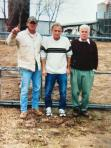 flatwood farms, dee cox & george wood