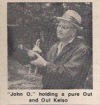John O Fowler