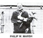 Philip W Marsh
